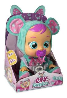 Bebés Llorones Lala Cry Babies Baby Envío Gratis