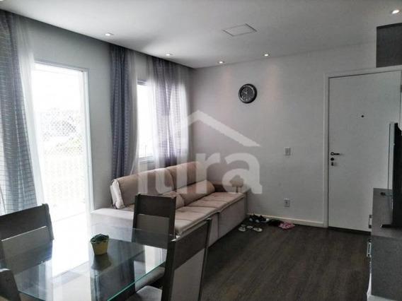 Ref.: 2495 - Apartamento Em Osasco Para Aluguel - L2495