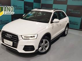 Audi Q3 1.4 Tfsi Ambition Gasolina 4p S Tronic