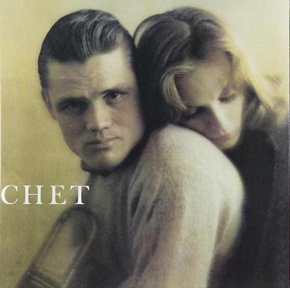 Chet Baker - Chet Lp (lacrado)
