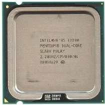 Processador Dual Core E2200