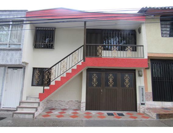 Alquiler Casa Bifamiliar B/ Villa Liliana Armenia