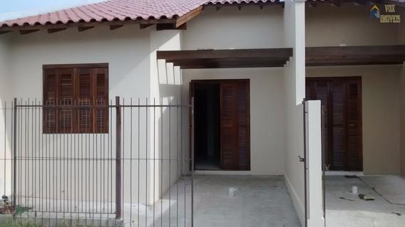 Casa - Vargas - Ref: 45282 - V-45282