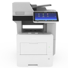 Impressora Multifuncional Ricoh Mp 501spf