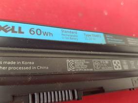 Bateria Dell Latitude E6430 Semi-nova - T54fj - + 2 Horas