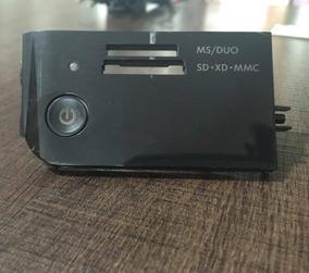 Capa Botão Power Hp C4680
