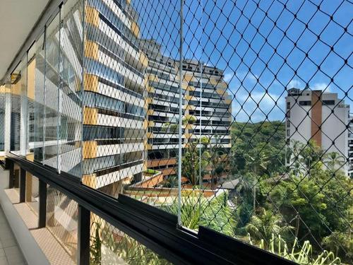 Apartamento Com 3 Dormitórios À Venda, - Morro Sorocotuba - Guarujá/sp - Ap10661