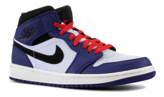 Zapatillas Nike Air Jordan 1 Mid