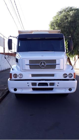 M. Benz L 2638 6x4