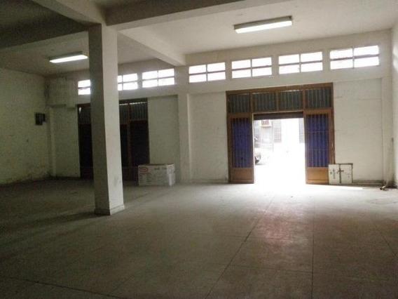 Disponible Local En Alquiler Centro Rah: 20-5820