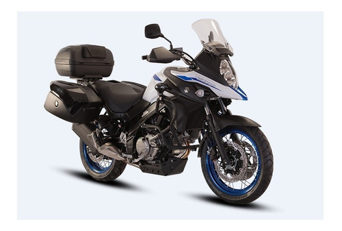 Suzuki - V-strom 650 Adventure - 2020/2021 0km  Diogo