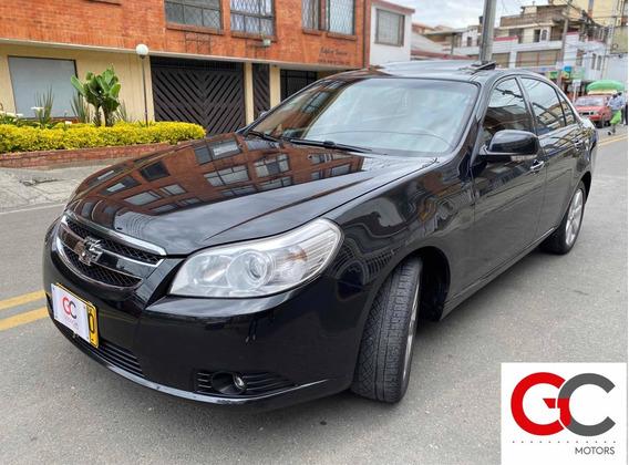 Chevrolet Epica Lt 2.5 At Full