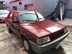 Renault R9 1.6 Rn Aa 1993