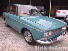 Dkw Vemag Fissore 1967 Vendido Ateliê Do Carro