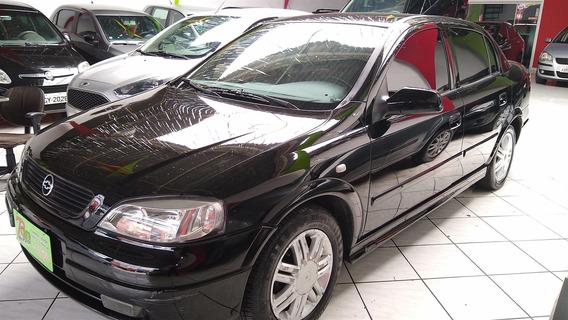 Chevrolet Astra 2.0 Mpfi Cd 8v Gasolina 2p Automático