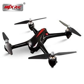 Drone Bugs 2 Mjx B2w Gps Wifi Fpv Brush Novo Hd Camer P.entr
