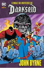 Lendas Do Universo Dc - Darkseid