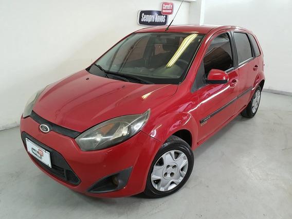 Ford Fiesta Se 1.6 16v Flex 5p 2013/2013