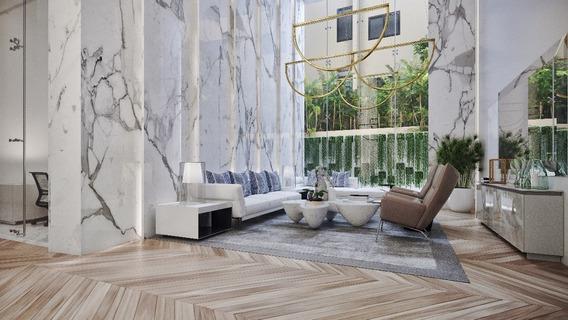Proyecto Condo Hotel Para Inversión En Piantini
