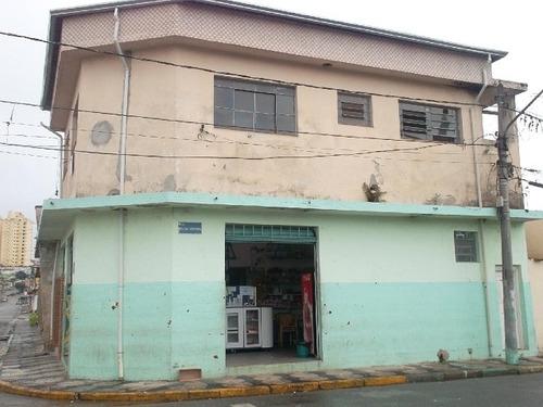 Imagem 1 de 1 de Casa Para Venda, 2 Dormitórios, Vila Rubens - Mogi Das Cruzes - 1119