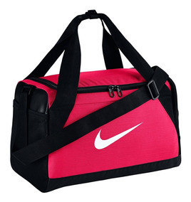 Bolsa Nike Brasilia Duffel Bag Fitness Original Nfe Freecs