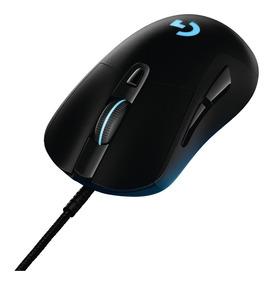 Mouse Gamer Logitech G403 Rgb Lightsync 12000dpi