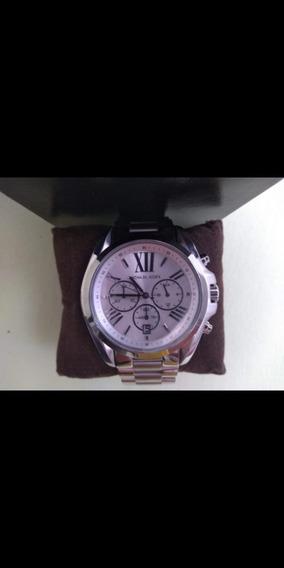 Relógio Michael Kors Bradshaw Mk6174/1kn