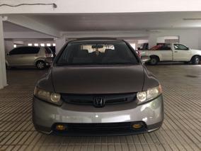 Honda Civic Full Americano