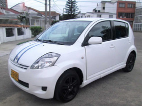 Daihatsu Sirion 1.3 F.e. 2008