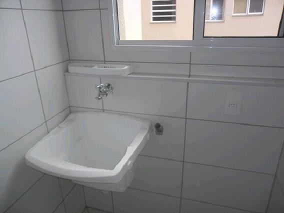Apartamento Residencial À Venda, Jardim Serra Dourada, Mogi Guaçu - . - Ap0644