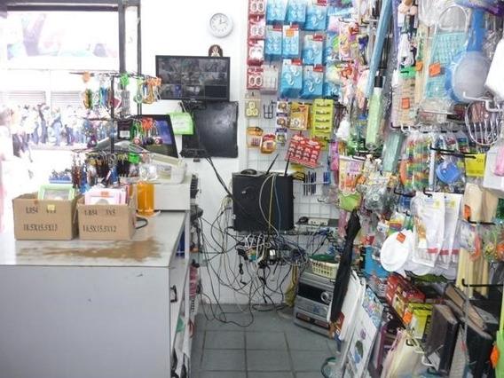 Negocio En Venta Centro De Barquisimeto 20-6245 Kcu
