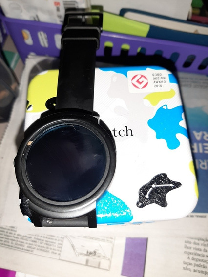 Relogio Ticwatch