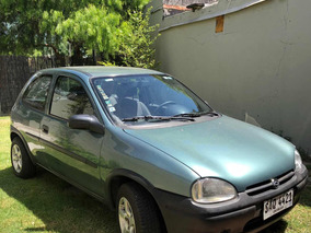 Chevrolet Corsa Wind 1.0 Mil