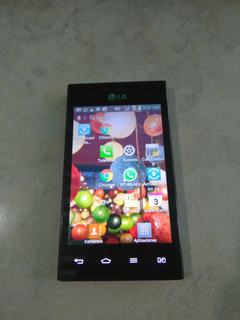 Telefono Android Lg E612g - Lg Optimus L5 Dual Sim