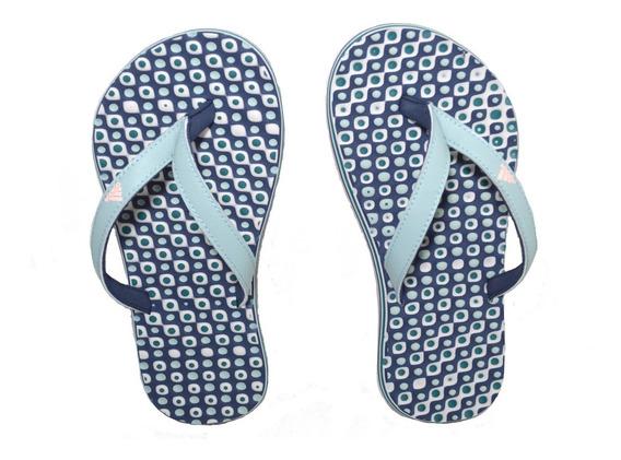 Sandalia adidas Eeazy Dots W
