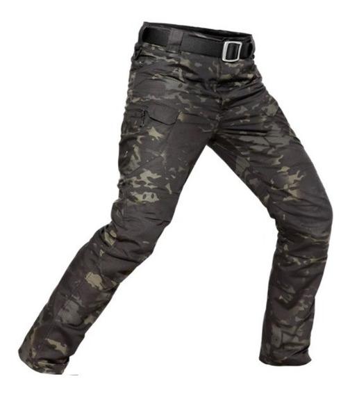 Pantalones Y Jeans Para Hombre Tactico En Nuevo Leon Mercadolibre Com Mx