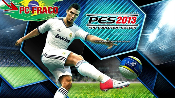 Pro Evolution Soccer 2013 Pes 2013 Pc