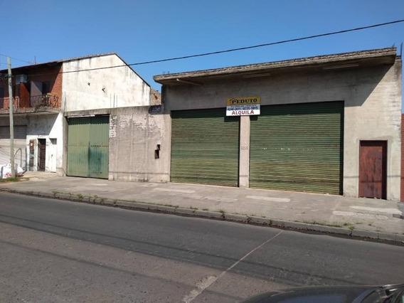 Locales Comerciales Alquiler Monte Chingolo