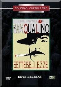Dvd Pasqualino Sete Belezas - Lina Wertmüller
