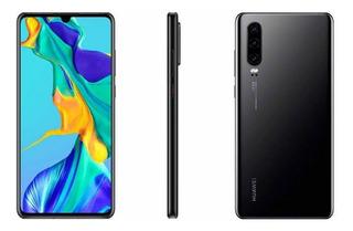 Huawei P30 Lite Libre De Fabrica Nuevo 128gb Mercadopago