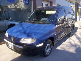 Peugeot Partner 2007 - Único Dueño - Oportunidad