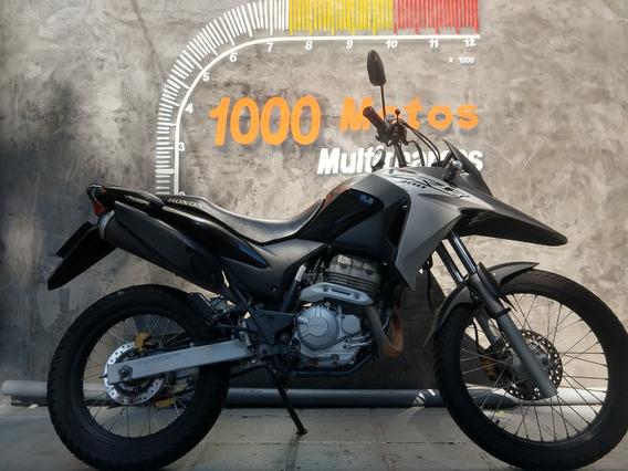 Honda Xre 300 2017 Otimo Estado Aceito Moto