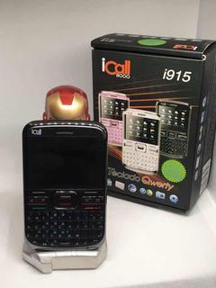 Celular Icall I915 3000 Envío Gratis