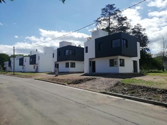 Dúplex En Venta Housing Villa Warcalde 3 Dormitorios