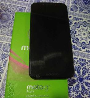 Smartphone Motog7 Play -32g