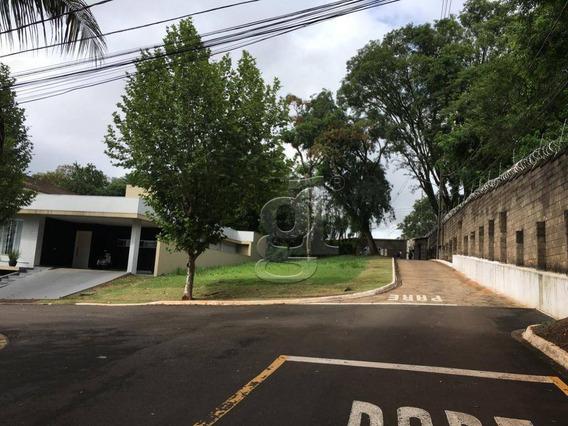 Terreno À Venda, 345 M² Por R$ 330.000,00 - Condomínio Royal Forest - Londrina/pr - Te0083