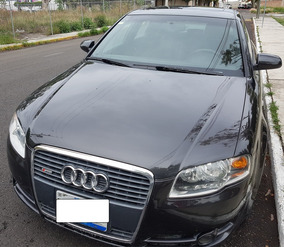 Audi A4 S Line 2007 1.8 T