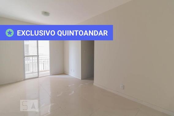 Apartamento No 2º Andar Com 3 Dormitórios E 1 Garagem - Id: 892984642 - 284642