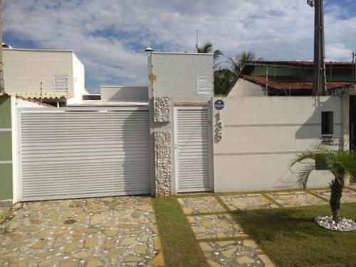Imagem 1 de 12 de Belíssima Casa Com 40 Metros Do Mar - Itanhaém 7418 A.c.m