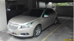 Chevrolet Cruze Echo - Automatico